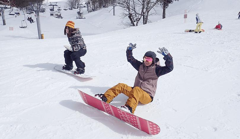 関西 大阪 スノーボードサークル Nutsbery